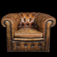 Butacas On Pinterest Chairs Chesterfield Chair And