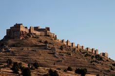 Castillo de Gormaz [Siglo IX - Gormaz, Castilla y León, España]