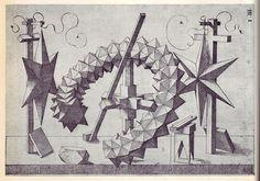 Perspectiva Corporum Regularium - Wenzel Jamnitzer 1568 q | Flickr – Condivisione di foto!