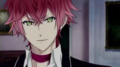 Hot Anime Ayato Sakamaki (Diabolik Lovers) - Are you an anime fan that likes to see attractive male anime characters? Chack out this Top 100 Hot Anime Guys list. Subaru Sakamaki, Ayato Sakamaki, Awesome Anime, Anime Love, Yuma Diabolik Lovers, Mukami Kou, Fanfiction, Vampire Boy, Vampire Knight