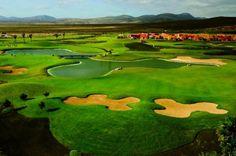 Golf Holiday Offer at Hotel Elba Sara in Fuerteventura