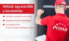 Prima.hu - Online Bevásárlás Príma minőségben