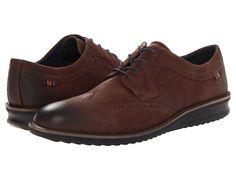 Zapatos cómodos para hombre Otoño Invierno. Zapatos De Vestir Marrones Zapatos CómodosComprar ZapatosZapatos ClarksCordones 7921d63075a