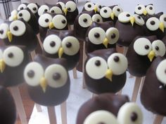 Amanda, could I make something similar to this with the chocolate dipper marshmallows??