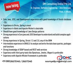 Oracle Database, Hiring Now, Job Posting, Pattern Design, Engineering, Knowledge, Consciousness, Mechanical Engineering, Architectural Engineering