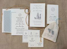North Carolina is no exception, starting with this gorgeous stationery suite by Bella Figura… Read more at http://snippetandink.com/duke-chapel-wedding-from-kate-headley/#bCCmOPiXsLf5m8qY.99