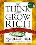 """""""Think and Grow Rich"""" by Napoleon Hill examines the power of personal beliefs, and the role they play in personal success. """"What the mind of man can conceive and believe, it can achieve""""  (Recommended by Forbes Riley)"""
