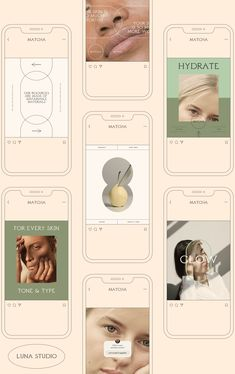 Graphic Design Branding, Graphic Design Posters, Identity Design, Logo Design, Website Design Inspiration, Graphic Design Inspiration, Feeds Instagram, Instagram Design, Design Graphique