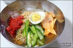 BiBim NaengMyun: 비빔냉면
