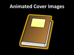 The Blue Dog Scientific Blog: Animation for Information on Blog Cover Images.