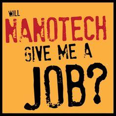 Something with Nanotechnology