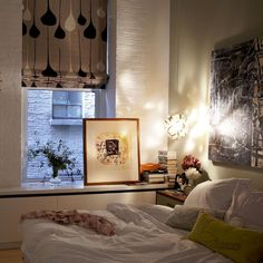 urban bedroom - Google Search