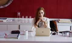 Amy Adams as Susan in Nocturnal Animals.
