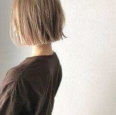 Pin on ボブ ( Bob Hairstyles ) Pin on ボブ ( Bob Hairstyles ) in 2020 Pin on ボブ ( Bob Hairstyles ) Pin on ボブ ( Bob Hairstyles ) in 2020 Bob Hair Color, Hair Color Purple, Hair Inspo, Hair Inspiration, Korean Bangs Hairstyle, Shortish Hair, Short Hair Images, Blunt Haircut, Shot Hair Styles