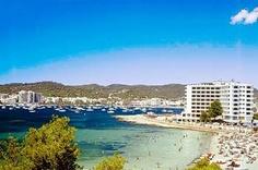 Spain, Ibiza  - June 2012