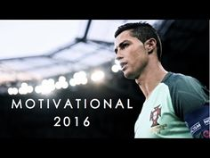 Cristiano Ronaldo ● The Dream ● Motivational & Inspirational Video | 2016 HD - YouTube