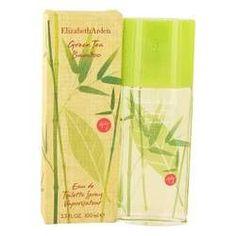Green Tea Bamboo Eau De Toilette Spray By Elizabeth Arden