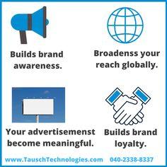 Social Media Marketing Companies, Social Media Branding, Social Media Tips, Social Networks, Branding Services, Best Web Design, Web Design Company, Pennsylvania, Online Business