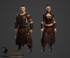 107 Best Conan Exiles images in 2019 | Dinosaurs