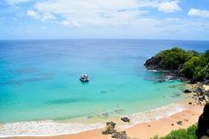 Praia do Sancho - Fernando de Noronha | Flickr – Compartilhamento de fotos!