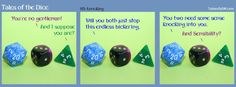Tales of the Dice 95