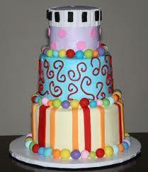 doodlebops cake