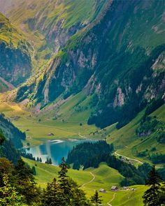 Apenzell  SUIZA