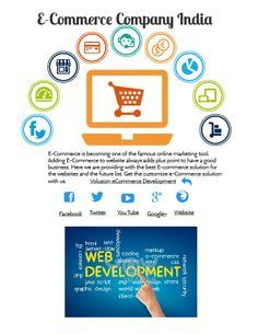 Our Ecommerce Solutions includes Database driven shopping cart, search engine friendly Product Catalogs development, Payment Gateways Integration, Credit Cards Ready ecommerce development, Easy Content Management Systems (CMS), Online Order Tracking, CRM Solution and Custom Ecommerce Web Solution. http://immortal-technologies.com/e-commerce-solutions #EcommercewebsitedevelopmentcompanyIndia  #EcommerceWebsiteDesign andDevelopmentCompany