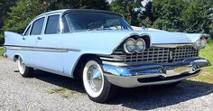 The sedan was the most popular Belvedere of the five models available for the 1959 model year, with Plymouth selling of them. Plymouth Belvedere, American Classic Cars, Sedans, All Cars, Mopar, Competition, The Past, Wheels, Passion