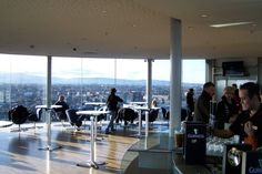 #Guinness Gravity Bar and 9 other things to see and do in #Dublin on #StPatricksDay