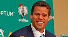 Kris Humphries Net Worth: How rich is Basketball Player now
