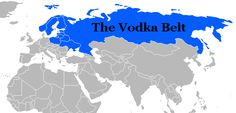 Amazing Facts about Vodka - Cheers To You - Part 3
