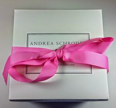 Bits and Boxes: Andrea Schroder Candles Specialty Gift Set Review ... www.andreaschroder.com