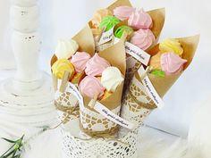5 prezentów dla gości weselnych / 5 DIY gifts for wedding guests - tutorial twojediy.pl