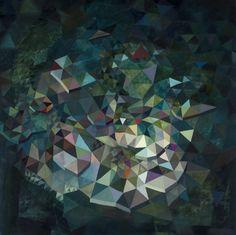 EMERALD ALCHEMY by Lyndal Hargrave