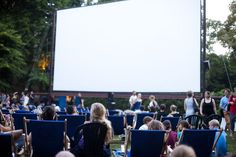 Outdoor-Cinema: Freiluftkino Kreuzberg (OV)