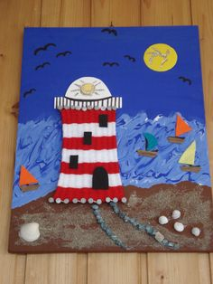 ARGE Kleinschulen en Vorarlberg:> Trabajos textiles - Arts And Crafts Paper Weaving, Weaving Art, Weaving Projects, Art Projects, Easy Crafts For Kids, Art For Kids, Textiles, Weaving For Kids, Elementary Art