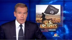 Big Three Networks Avoid Calling ISIS 'Terrorists;' Label Them 'Rebels' and 'Militants'