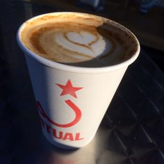 Ritual Coffee Roasters - Kaffee / Tee - San Francisco - HERE Ritual Coffee, San Fransisco, Tableware, Kaffee, Dinnerware, Tablewares, Dishes, Place Settings