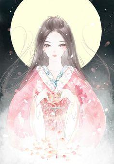 Trùng sinh Thứ nữ tu tiên - Hoàn