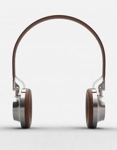 Aëdle headphones | iainclaridge.net