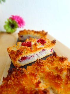 Rock The Bretzel, Healthy Biscuits, 20 Min, Love Cake, Scones, French Toast, Berries, Breakfast, Desserts