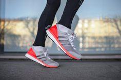 Buty do biegania adidas adizero boston boost 5 m #sklepbiegowy