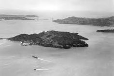 We have finally arrived at Angel Island, the entry point for the western coast of the USA. We hear that we have to stay on the island for two or three days, but we know that the Chinese have to stay longer. The Americans have not been particularly fair to them, have they?
