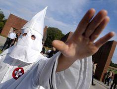 A Whole New World? Ku Klux Klan Welcomes Hispanics, African-Americans In Effort To Rebrand Organization