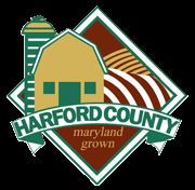 Harford County Farm logo  Maryland