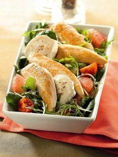 Rien de tel que de préparer soi-même ses petits plats pour manger équilibré au travail. Inspirez-vous de nos fiches recettes pour une pause déjeuner savoureuse mais légère.