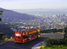 City Sightseeing Cape Town: explore on the red bus - Cape Town Tourism. I love the Blue Route on the Cape Town Red Bus - more intense. Cape Town Tourism, Red Bus, Cape Town South Africa, Out Of Africa, Most Beautiful Cities, Roadtrip, Nelson Mandela, Continents, Tours