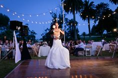 This beyond, and I mean _beyond_ gorgeous wedding is overflowing with the most romantic bloom displays a girl could ever ask for. Bridesmaid Dresses, Wedding Dresses, Most Romantic, Wedding Reception, Wedding Ideas, My Flower, Garden Wedding, Wedding Planner, White Dress