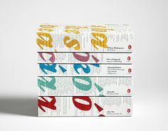 Akos Polgardi I was commisioned by Hungarian publishing house Európa Könyvkiadó to re-design their Students Editions series. The series features classics of Hungarian and world literature aimed at a young readership typically on a tight budget.